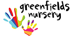 Greenfields Nursery Logo